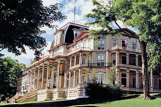 Chautauqua_Institution_Historic_District Photo