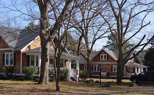 Oaklette_Historic_District Photo