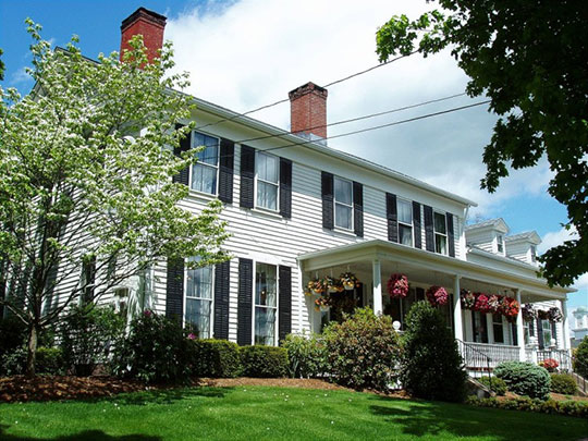Somers_Historic_District Photo
