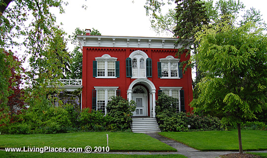 East_Side_Historic_District Photo