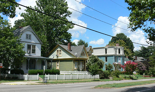 Woodland_Heights_Historic_District Photo