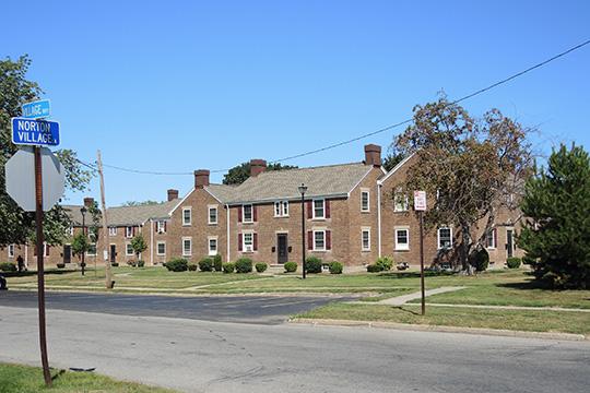 Norton_Village_Historic_District Photo