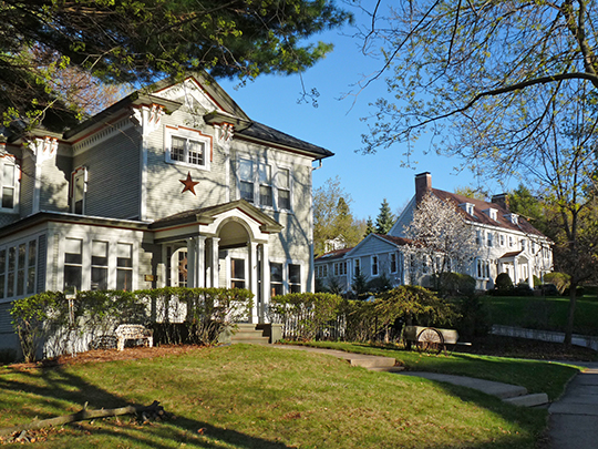 East_Hill_Residential_Historic_District Photo