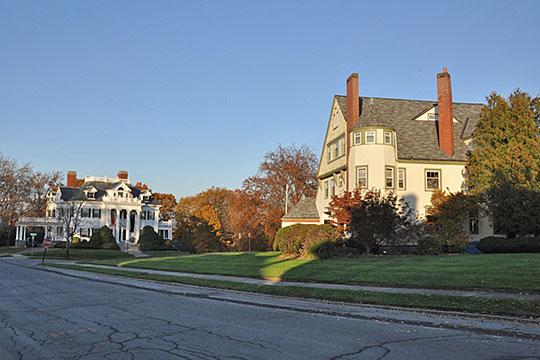 Belvidere_Hill_Historic_District Photo