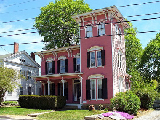 Windham_Center_Historic_District Photo