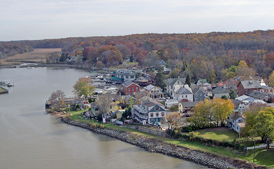 South_Chesapeake_City_Historic_District Photo
