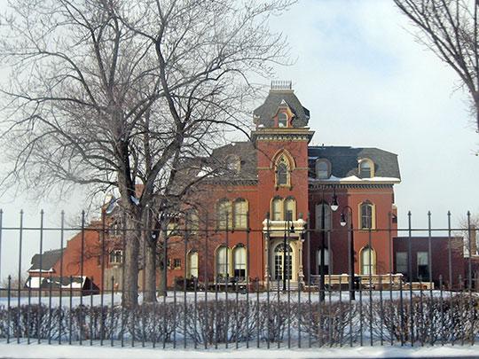 Cuyahoga County Photo