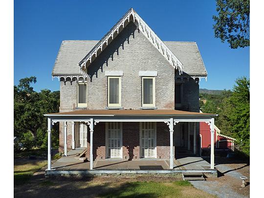 Calaveras County Photo