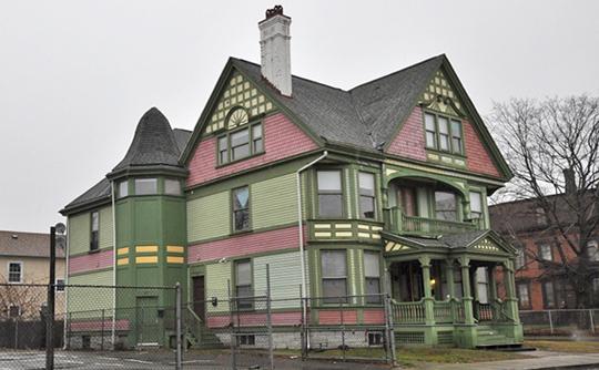 East_Bridgeport_Historic_District Photo