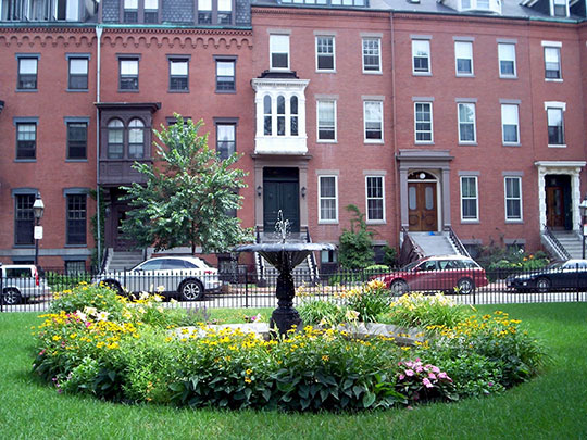 South_End_Historic_District Photo