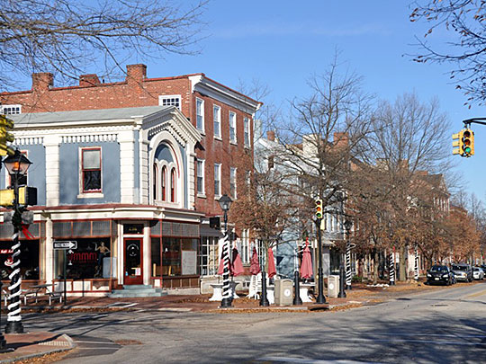 High_Street_Historic_District Photo
