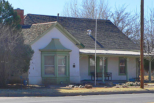 Cochise County Photo