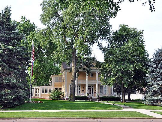 Clay County Photo