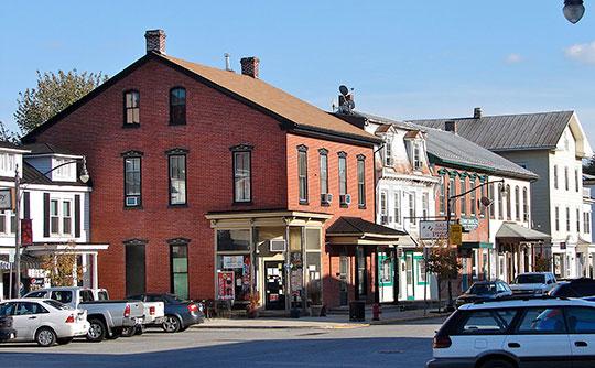 Newport_Historic_District Photo