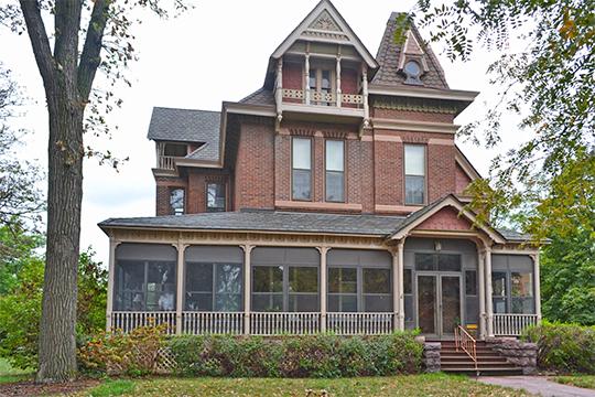 Oak_Hill_Historic_District Photo