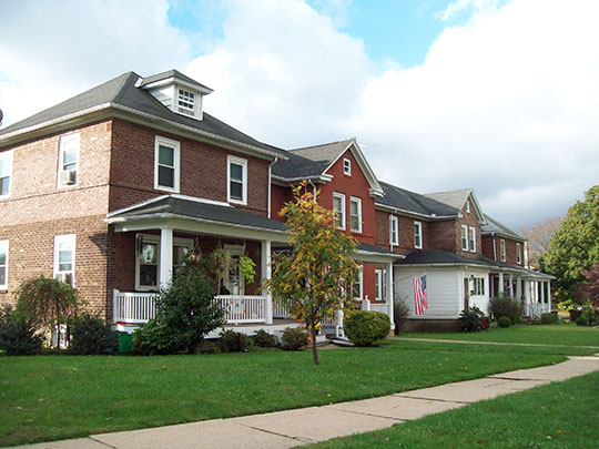 Pembroke_Village_Historic_District Photo