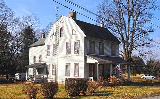 Delaware_Historic_District Photo