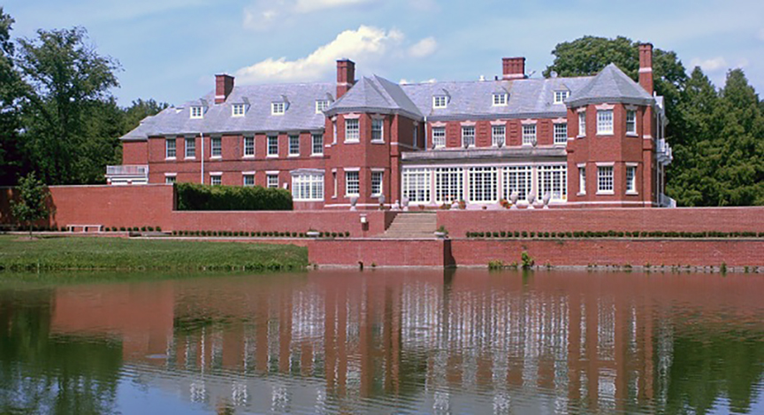 Robert Allerton Estate