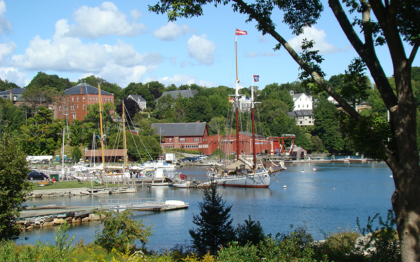 Rockford Harbor