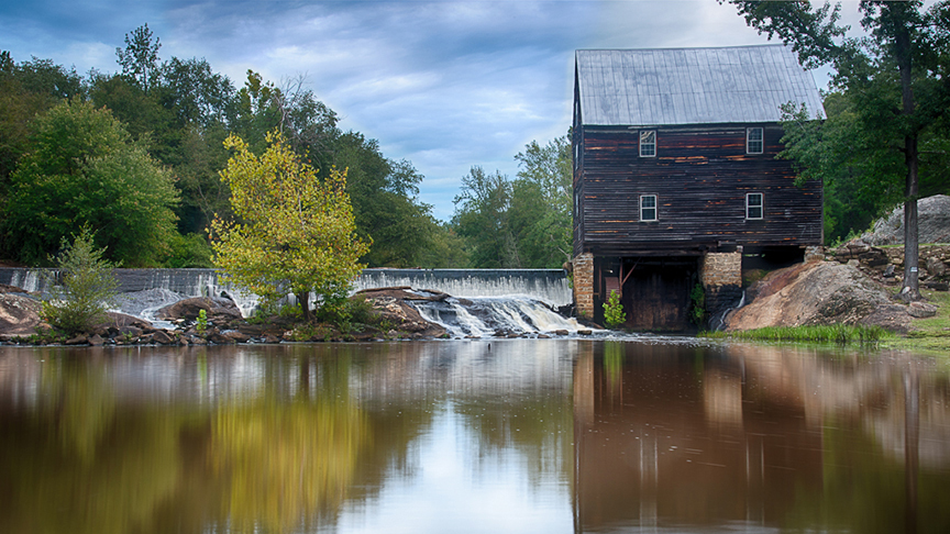 Laurel Mill