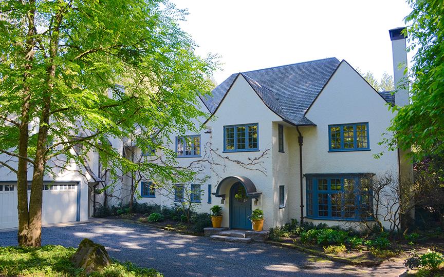 Maurice Crumpacker House