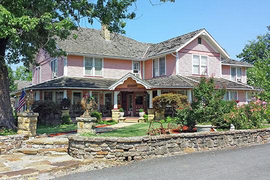 Stone County Photo