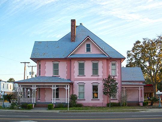 Columbia County Photo
