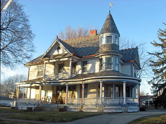 Henry County Photo