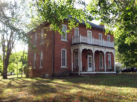 Johnson County Photo