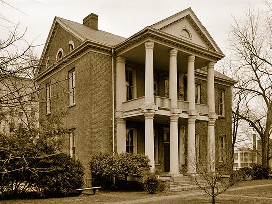 New Hanover County Photo