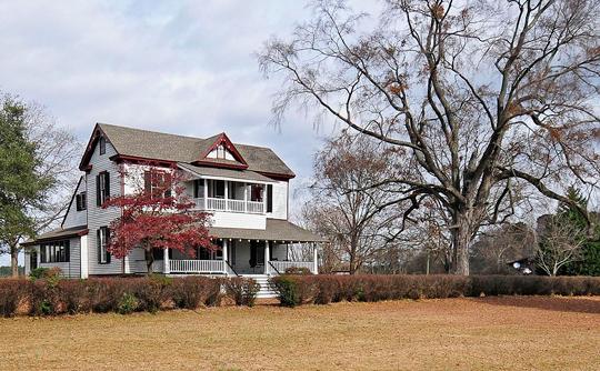 Marlboro County Photo