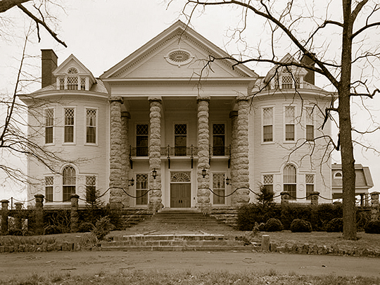 Robertson County Photo