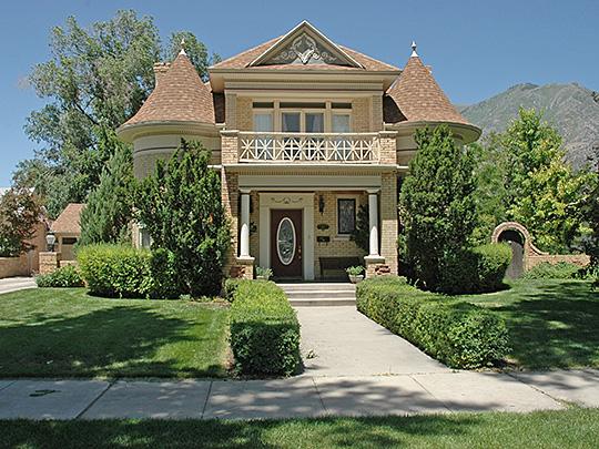 Utah County Photo