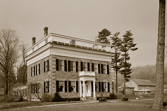 Cortland County Photo