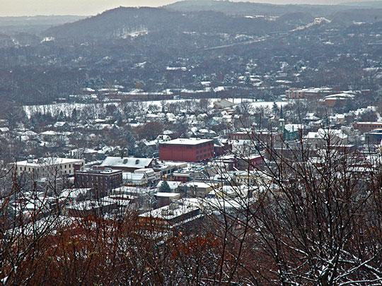 Millburn Township Photo