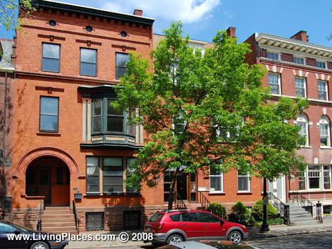 Albany City Photo