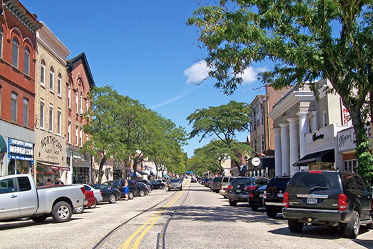 Northport Village Photo