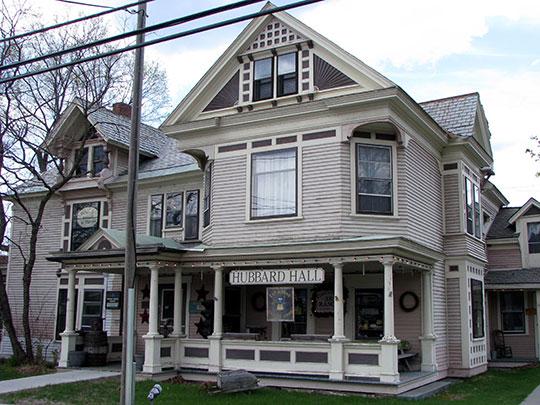 Elizabethtown Town Photo