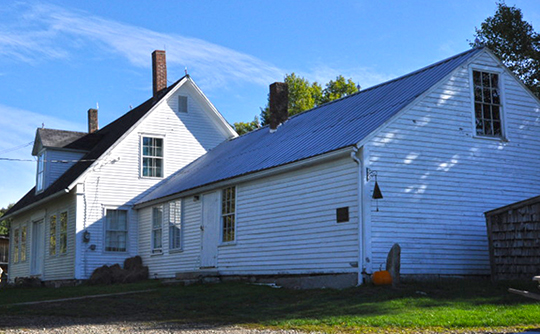 Colebrook Town Photo