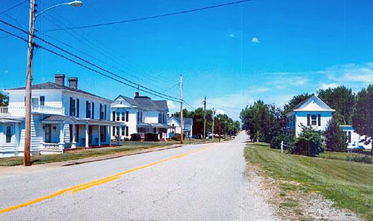 Mackville City Photo