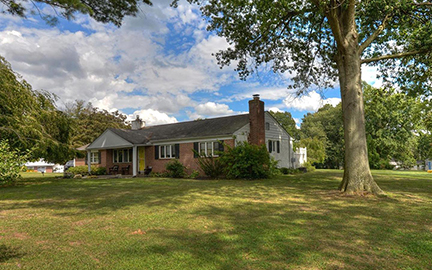 Just Sold in Collegeville