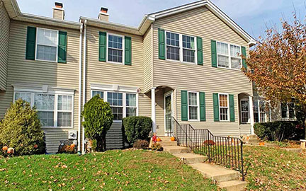 Just Listed in Perkiomen Woods