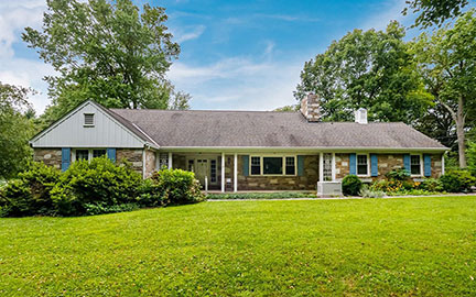 Just Sold in Langhorne Manor