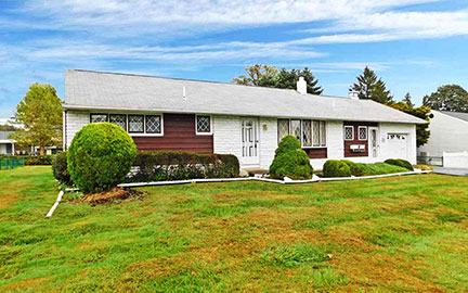 Just Sold in Penndel Boro