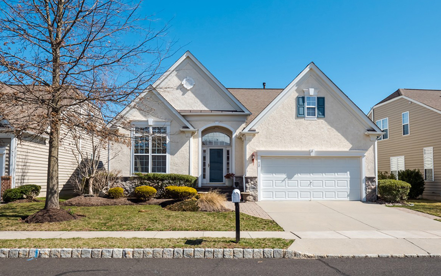 Home on Dillon Way, Listed and Sold by Keller Williams