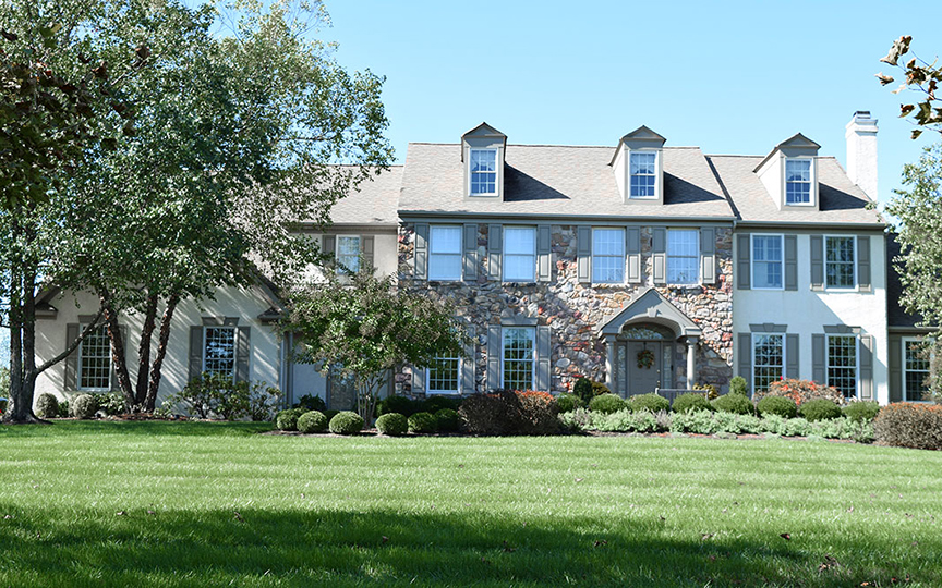 Home on Thistlewood Drive, Gatefield at Farmview